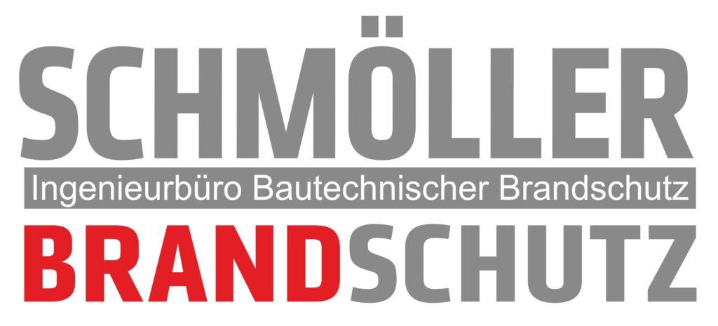 Logo Schmöller Brandschutz